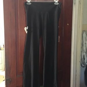 Athletic Wear Stretch Pants